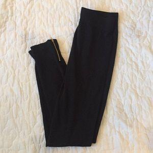 Pants - High waisted black leggings!